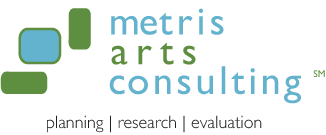 Metris Arts Consulting