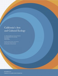 California Arts and Cultural Ecology