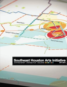 Cutting Teeth on Creative Placemaking: Southeast Houston Arts Initiative