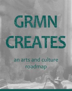 GRMN Creates
